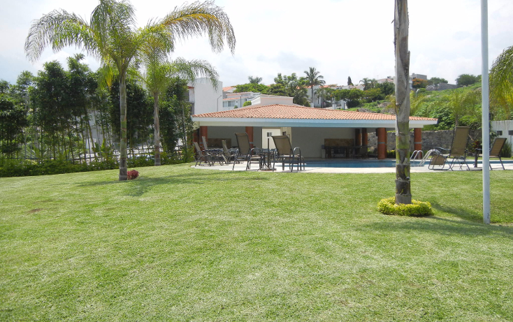 Foto de casa en venta en  , burgos bugambilias, temixco, morelos, 1420465 No. 03