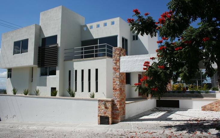 Foto de casa en venta en  , burgos bugambilias, temixco, morelos, 1443997 No. 01