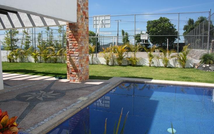 Foto de casa en venta en  , burgos bugambilias, temixco, morelos, 1443997 No. 02