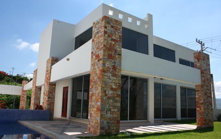 Foto de casa en venta en  , burgos bugambilias, temixco, morelos, 1443997 No. 04