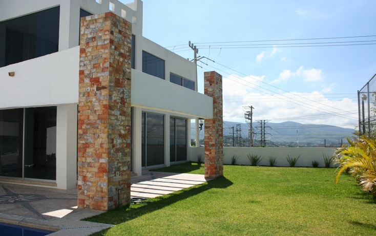 Foto de casa en venta en  , burgos bugambilias, temixco, morelos, 1443997 No. 05