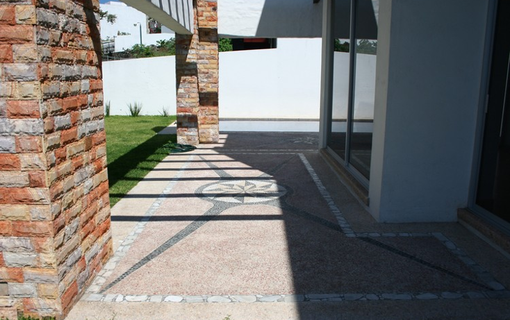 Foto de casa en venta en  , burgos bugambilias, temixco, morelos, 1443997 No. 06