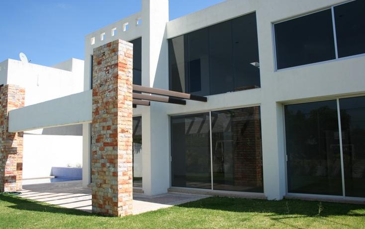 Foto de casa en venta en  , burgos bugambilias, temixco, morelos, 1443997 No. 07