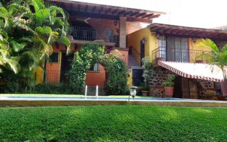Foto de casa en renta en, burgos bugambilias, temixco, morelos, 1485225 no 01