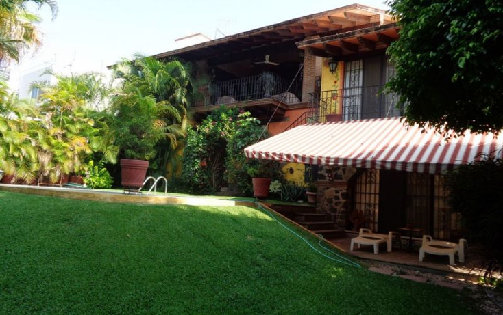 Foto de casa en renta en  , burgos bugambilias, temixco, morelos, 1485225 No. 02