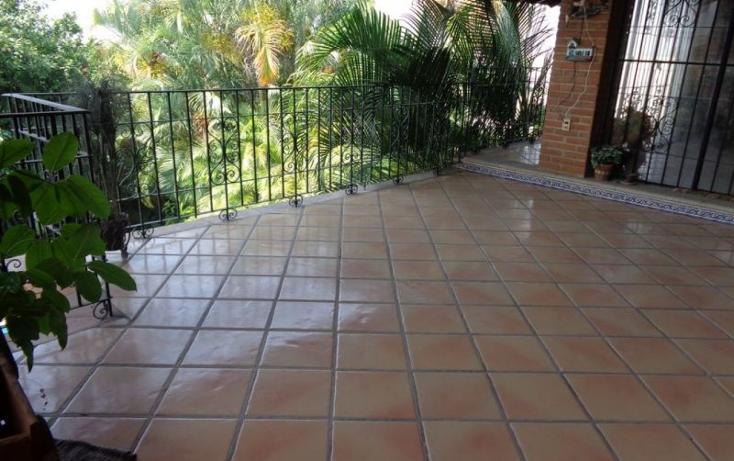 Foto de casa en renta en  , burgos bugambilias, temixco, morelos, 1485225 No. 04