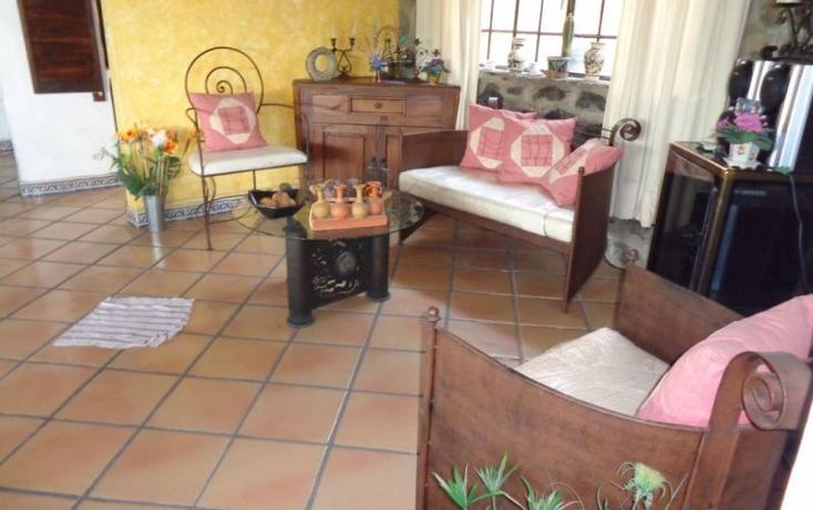 Foto de casa en renta en  , burgos bugambilias, temixco, morelos, 1485225 No. 07