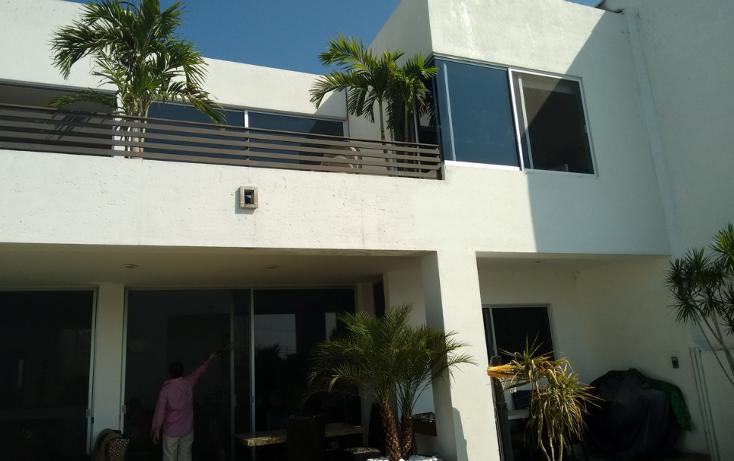 Foto de casa en venta en  , burgos bugambilias, temixco, morelos, 1489757 No. 01