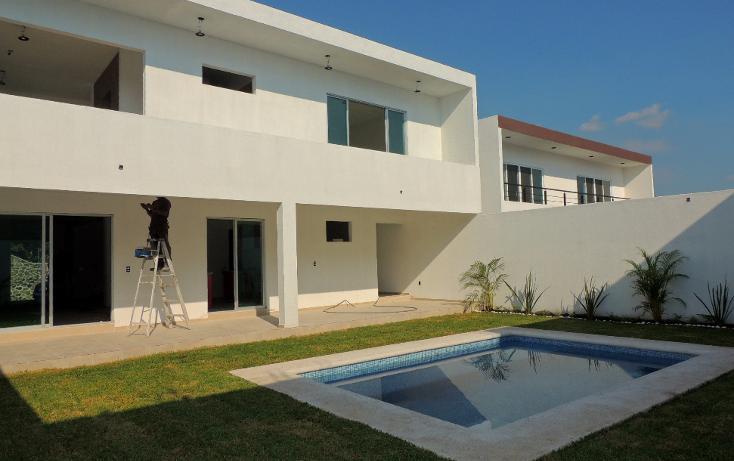 Foto de casa en venta en  , burgos bugambilias, temixco, morelos, 1495869 No. 01