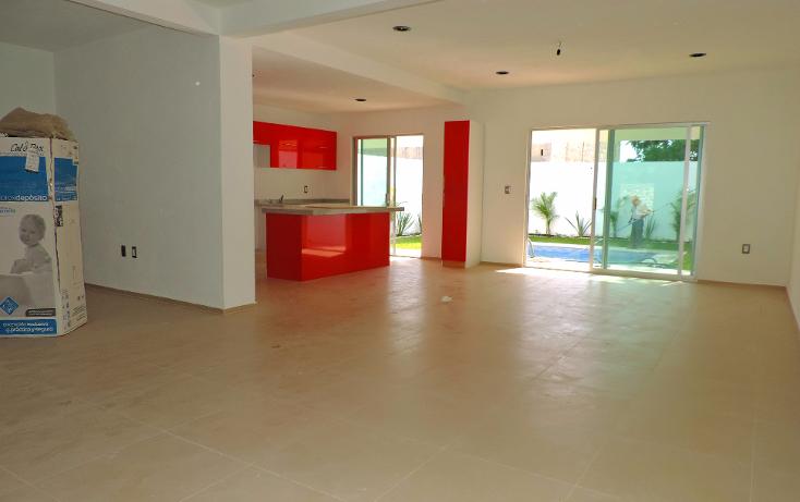 Foto de casa en venta en  , burgos bugambilias, temixco, morelos, 1495869 No. 03