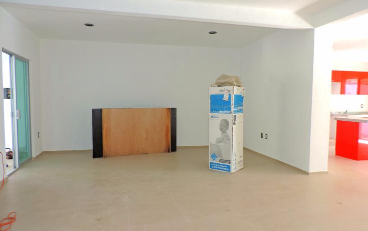 Foto de casa en venta en  , burgos bugambilias, temixco, morelos, 1495869 No. 04
