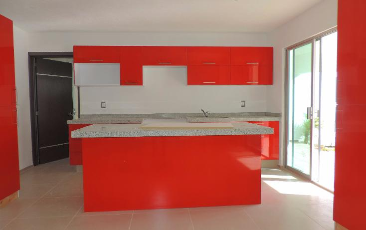 Foto de casa en venta en  , burgos bugambilias, temixco, morelos, 1495869 No. 05