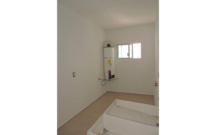 Foto de casa en venta en  , burgos bugambilias, temixco, morelos, 1495869 No. 17