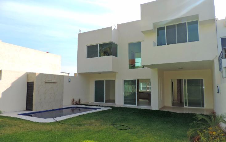 Foto de casa en venta en  , burgos bugambilias, temixco, morelos, 1502535 No. 01