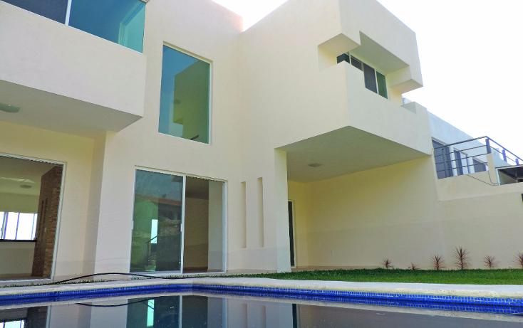 Foto de casa en venta en  , burgos bugambilias, temixco, morelos, 1502535 No. 02