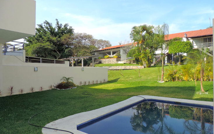 Foto de casa en venta en  , burgos bugambilias, temixco, morelos, 1502535 No. 03