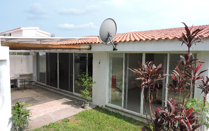 Foto de casa en venta en  , burgos bugambilias, temixco, morelos, 1529984 No. 01