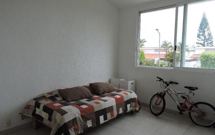 Foto de casa en venta en  , burgos bugambilias, temixco, morelos, 1529984 No. 08