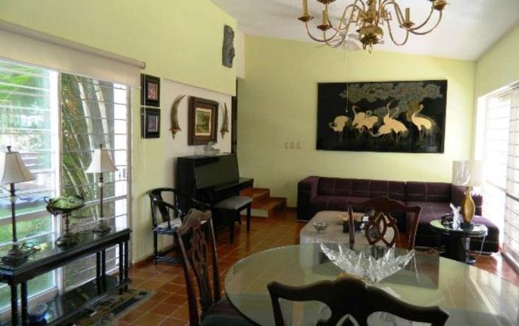 Foto de casa en venta en  , burgos bugambilias, temixco, morelos, 1537326 No. 04