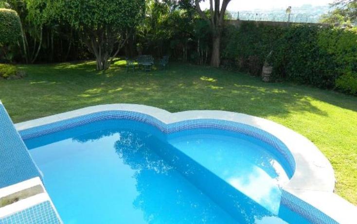 Foto de casa en venta en  , burgos bugambilias, temixco, morelos, 1537326 No. 05