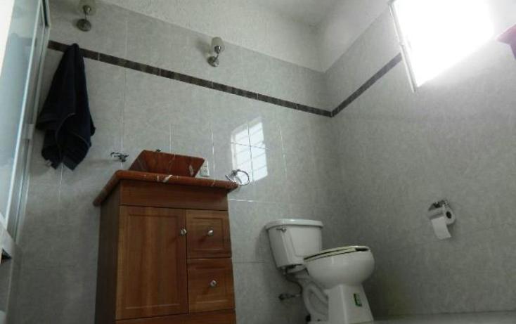 Foto de casa en venta en  , burgos bugambilias, temixco, morelos, 1537326 No. 09