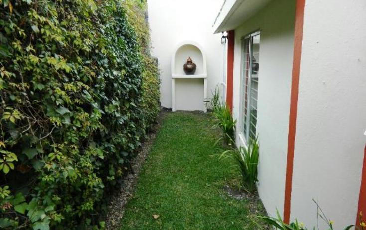 Foto de casa en venta en  , burgos bugambilias, temixco, morelos, 1537326 No. 10