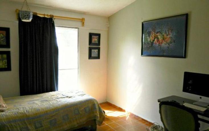 Foto de casa en venta en  , burgos bugambilias, temixco, morelos, 1537326 No. 11
