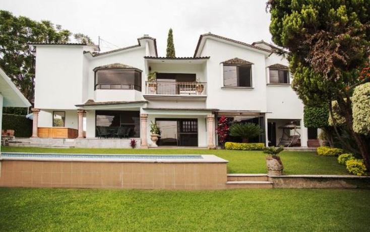 Foto de casa en venta en  , burgos bugambilias, temixco, morelos, 1537376 No. 01