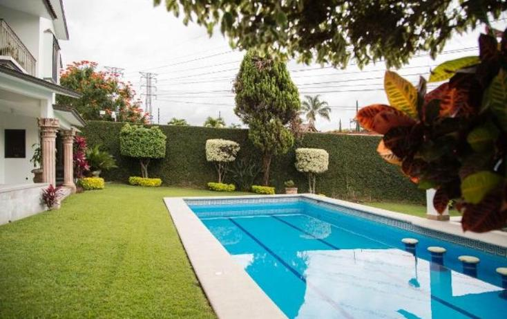Foto de casa en venta en  , burgos bugambilias, temixco, morelos, 1537376 No. 02