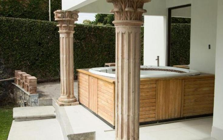 Foto de casa en venta en  , burgos bugambilias, temixco, morelos, 1537376 No. 05