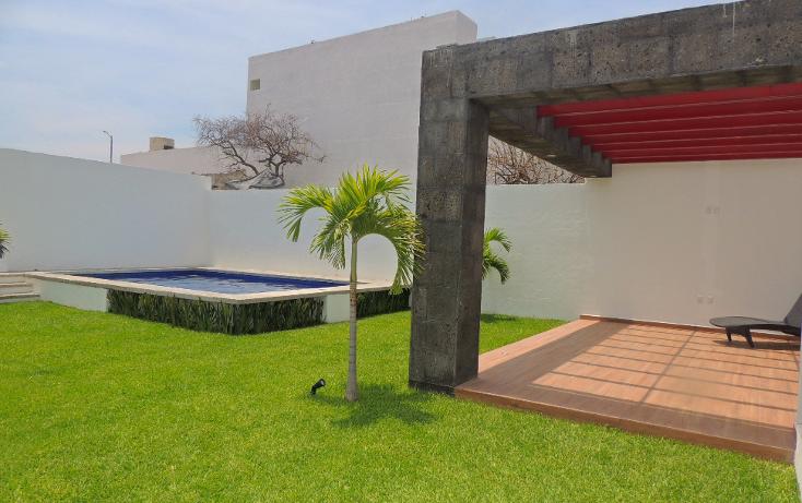 Foto de casa en venta en  , burgos bugambilias, temixco, morelos, 1550246 No. 02