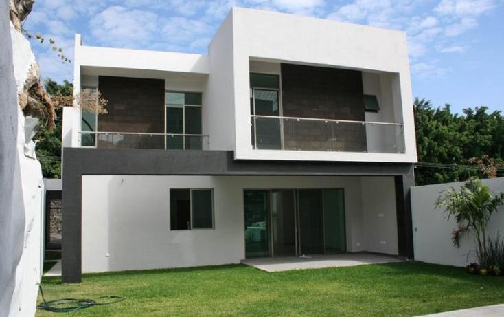 Foto de casa en venta en  , burgos bugambilias, temixco, morelos, 1582860 No. 01