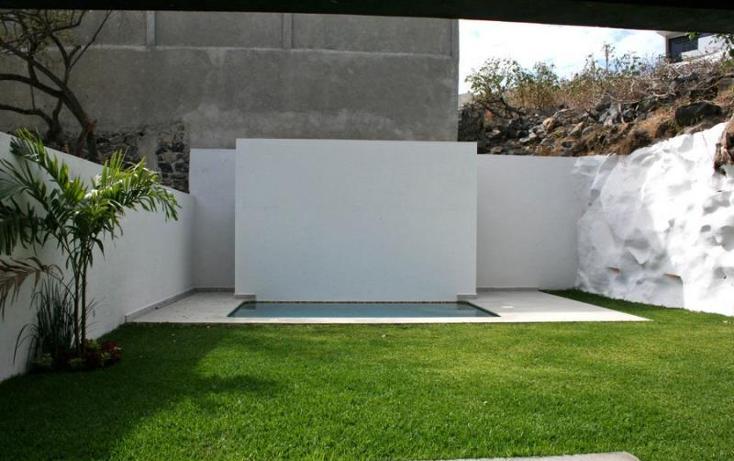 Foto de casa en venta en  , burgos bugambilias, temixco, morelos, 1582860 No. 06
