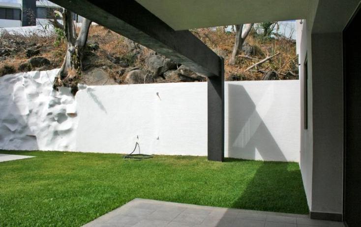 Foto de casa en venta en  , burgos bugambilias, temixco, morelos, 1582860 No. 07