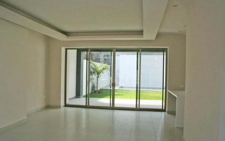 Foto de casa en venta en  , burgos bugambilias, temixco, morelos, 1582860 No. 28