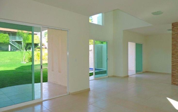 Foto de casa en venta en  , burgos bugambilias, temixco, morelos, 1613726 No. 02