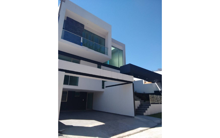 Foto de casa en venta en  , burgos bugambilias, temixco, morelos, 1619462 No. 03