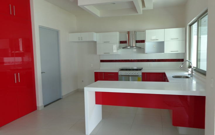 Foto de casa en venta en  , burgos bugambilias, temixco, morelos, 1619462 No. 09