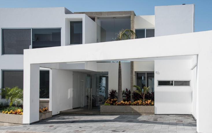 Foto de casa en condominio en venta en  , burgos bugambilias, temixco, morelos, 1619470 No. 03