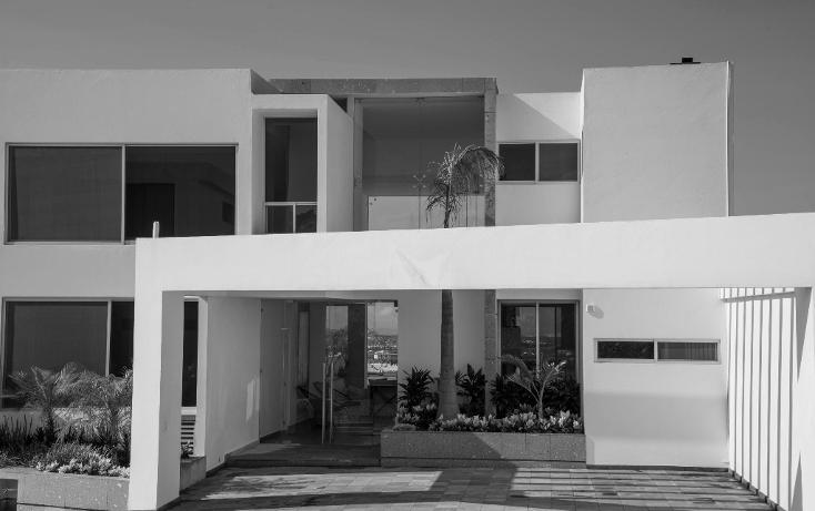 Foto de casa en condominio en venta en  , burgos bugambilias, temixco, morelos, 1619470 No. 04