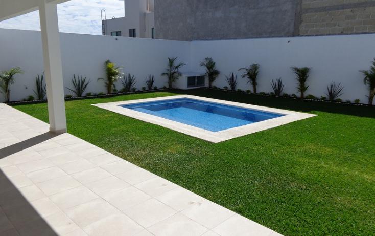 Foto de casa en venta en  , burgos bugambilias, temixco, morelos, 1624530 No. 03