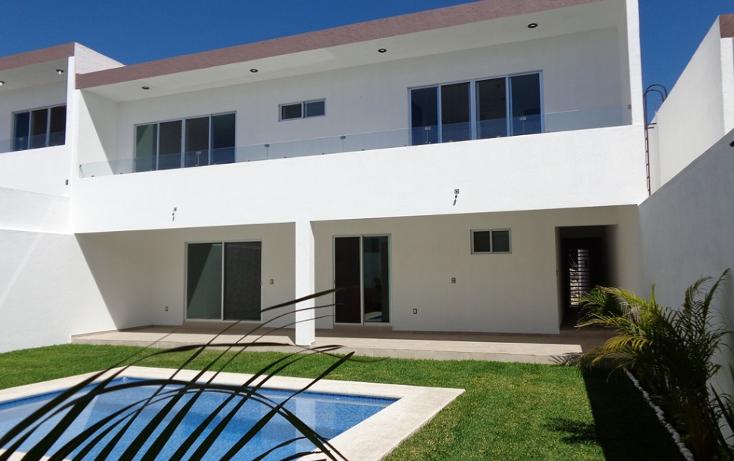 Foto de casa en venta en  , burgos bugambilias, temixco, morelos, 1624530 No. 05