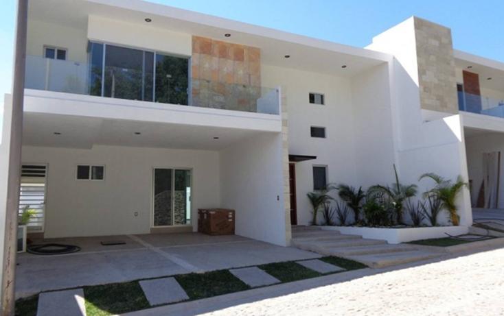 Foto de casa en venta en  , burgos bugambilias, temixco, morelos, 1624530 No. 20