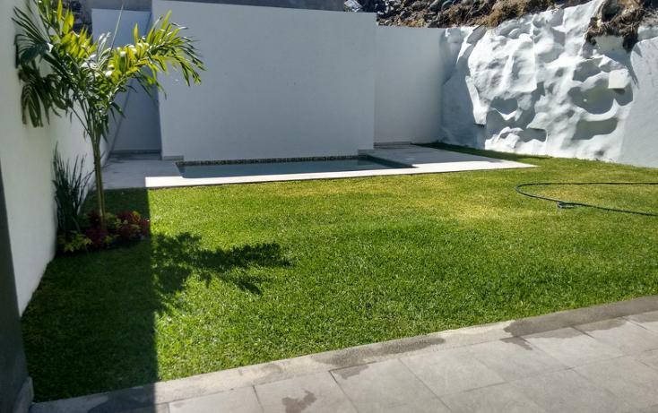 Foto de casa en venta en  , burgos bugambilias, temixco, morelos, 1625450 No. 03