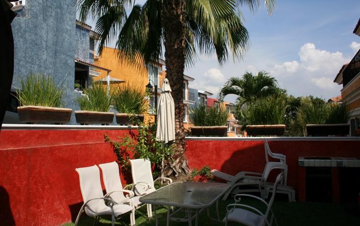 Foto de casa en condominio en venta en  , burgos bugambilias, temixco, morelos, 1636108 No. 02