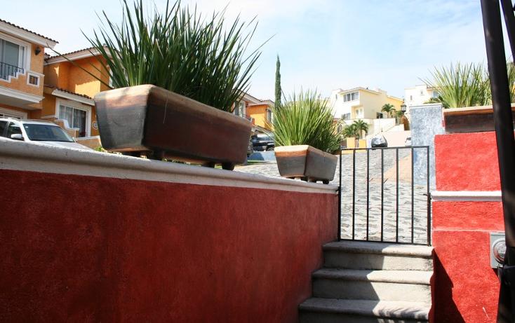 Foto de casa en condominio en venta en  , burgos bugambilias, temixco, morelos, 1636108 No. 03