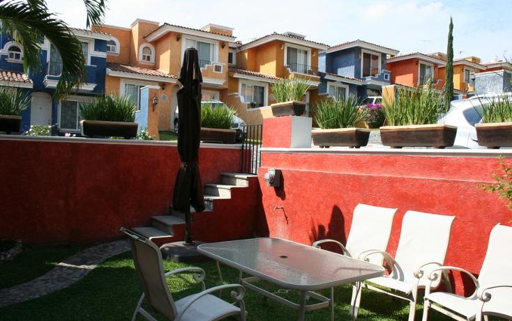 Foto de casa en condominio en venta en  , burgos bugambilias, temixco, morelos, 1636108 No. 04