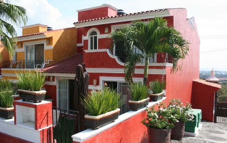 Foto de casa en condominio en venta en  , burgos bugambilias, temixco, morelos, 1636108 No. 05