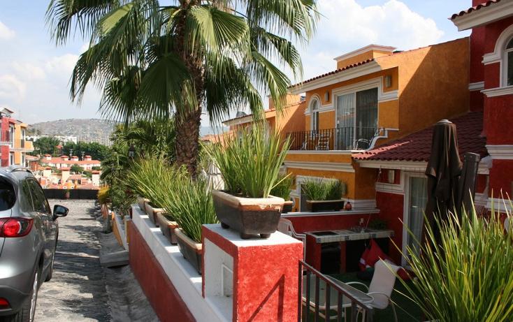 Foto de casa en condominio en venta en  , burgos bugambilias, temixco, morelos, 1636108 No. 06