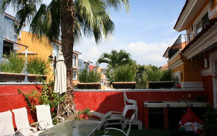 Foto de casa en condominio en venta en  , burgos bugambilias, temixco, morelos, 1636108 No. 08